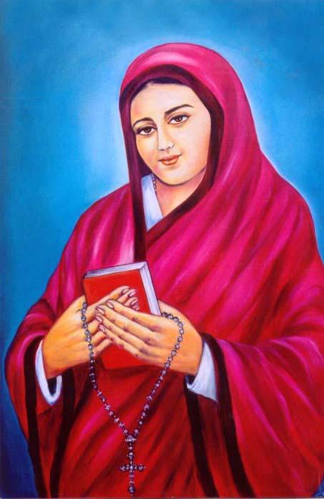 Mother Annammal